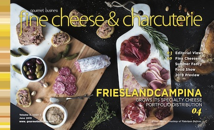 Fine Cheese & Charcuterie Summer Fancy Food Show '19 Preview