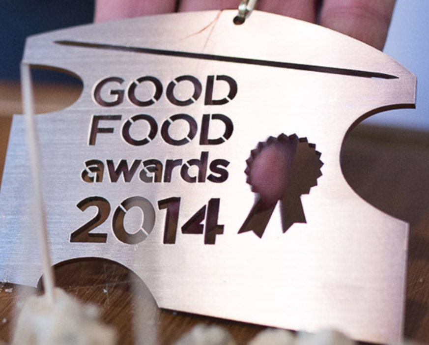 The Good Food Awards Finalists for 2018 Have Been Announced